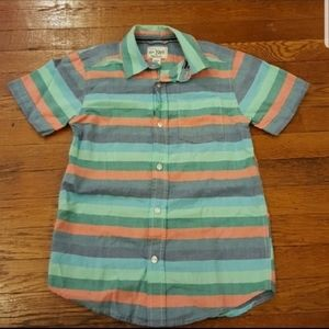 Children's Place Striped shirt